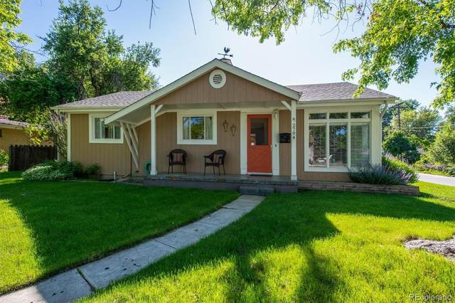 2794 S Clarkson Street, Englewood, CO 80113 (#5683632) :: The Griffith Home Team