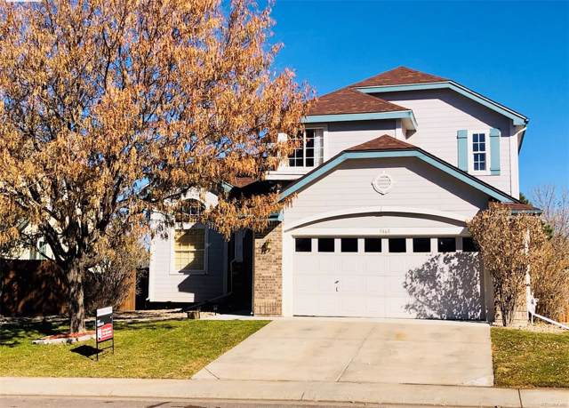 9468 Troon Village Drive, Lone Tree, CO 80124 (#5683662) :: Mile High Luxury Real Estate