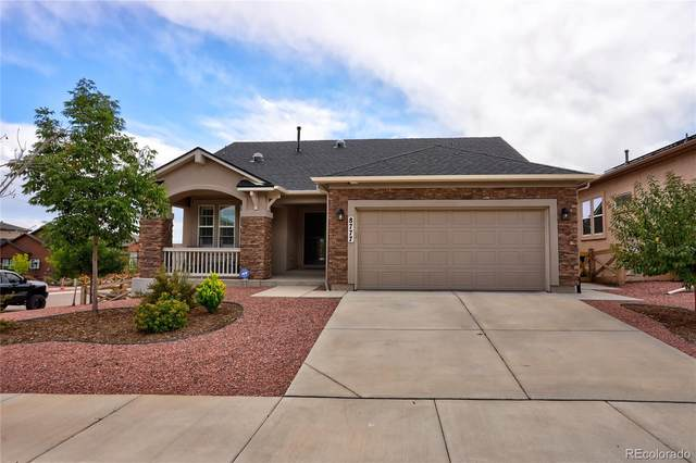 8777 Mossy Bank Lane, Colorado Springs, CO 80927 (#5683671) :: The DeGrood Team