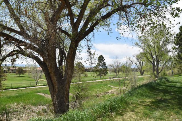 2525 S Dayton Way, Denver, CO 80231 (#5683891) :: House Hunters Colorado