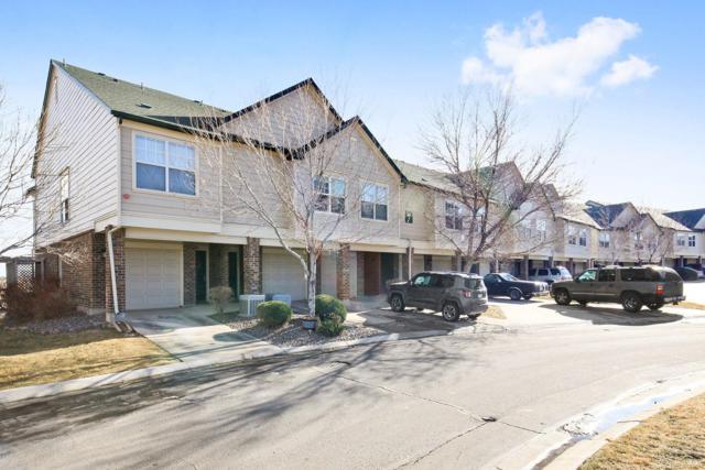 2056 Shamrock Drive #7, Superior, CO 80027 (#5684440) :: House Hunters Colorado