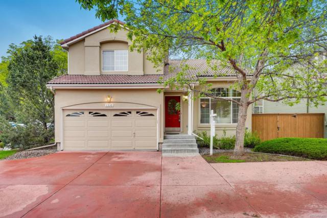 1330 Laurenwood Way, Highlands Ranch, CO 80129 (MLS #5684574) :: 8z Real Estate