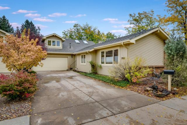 5416 White Place, Boulder, CO 80303 (#5684675) :: 5281 Exclusive Homes Realty
