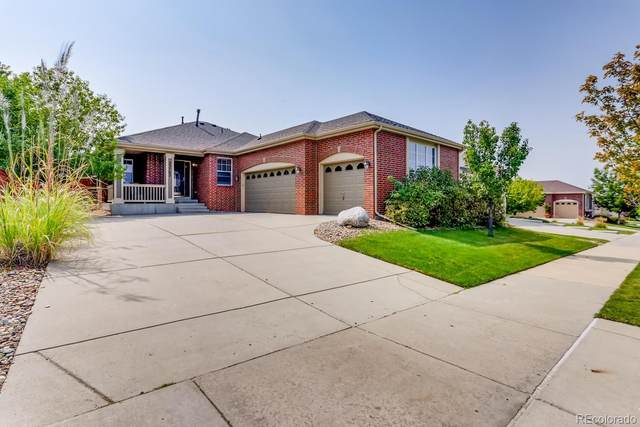 23762 E Chenango Place, Aurora, CO 80016 (MLS #5685100) :: Neuhaus Real Estate, Inc.