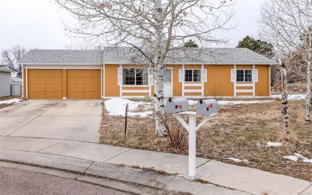 7010 Shoshone Way, Colorado Springs, CO 80915 (#5685277) :: The DeGrood Team