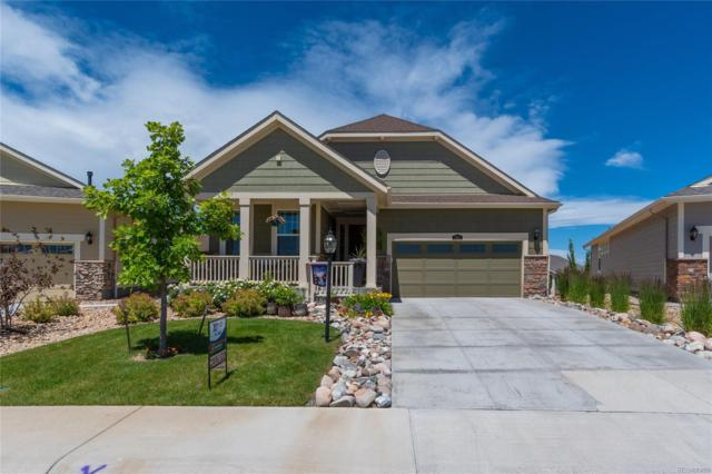 7917 Heritage Drive, Thornton, CO 80602 (#5685928) :: Colorado Home Finder Realty