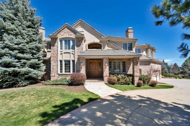5620 S Beech Circle, Greenwood Village, CO 80121 (#5685978) :: The City and Mountains Group