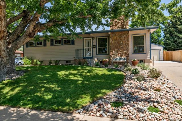 4670 S Lipan Street, Englewood, CO 80110 (#5686236) :: The Heyl Group at Keller Williams