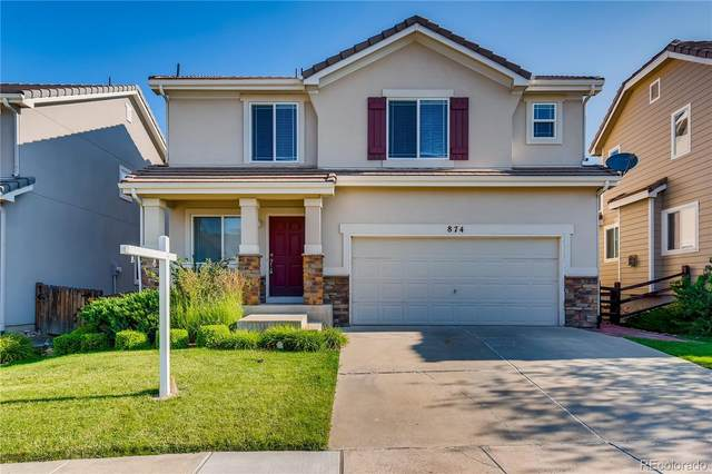 874 Diamond Rim Drive, Colorado Springs, CO 80921 (#5686296) :: Berkshire Hathaway HomeServices Innovative Real Estate