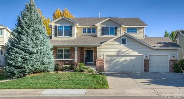 690 Briar Dale Drive, Castle Pines, CO 80108 (#5686574) :: iHomes Colorado