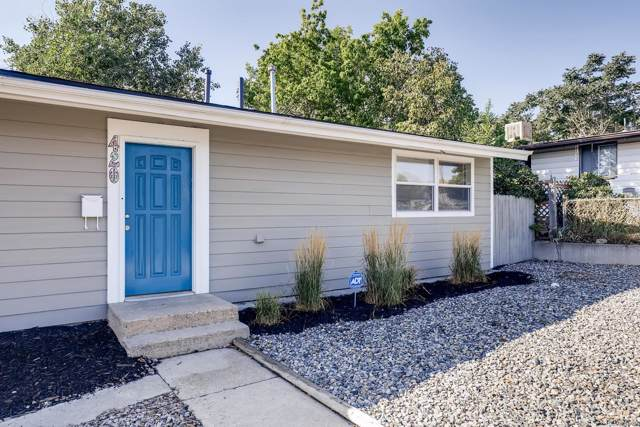 420 Del Norte Street, Denver, CO 80221 (MLS #5686596) :: 8z Real Estate