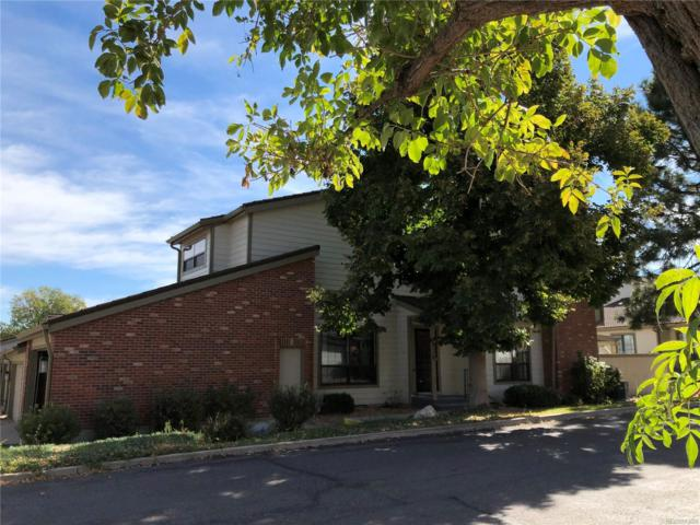 7900 W Layton Avenue #926, Denver, CO 80123 (#5686819) :: My Home Team
