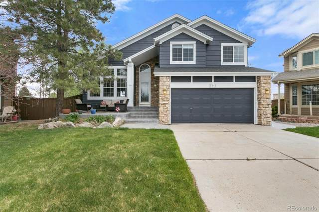 5542 Wickerdale Place, Highlands Ranch, CO 80130 (#5686823) :: The Dixon Group