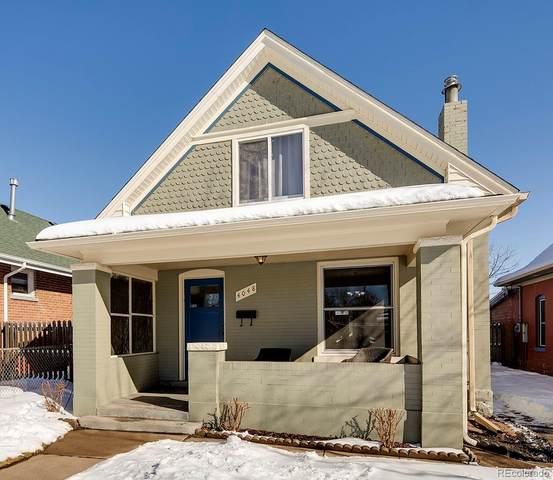 4048 Shoshone Street, Denver, CO 80211 (#5686856) :: Compass Colorado Realty