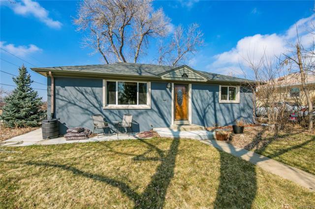 7735 Bradburn Boulevard, Westminster, CO 80030 (#5687009) :: Bring Home Denver with Keller Williams Downtown Realty LLC