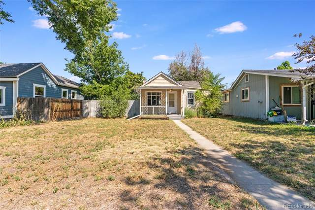 4968 Julian Street, Denver, CO 80221 (MLS #5687239) :: Bliss Realty Group