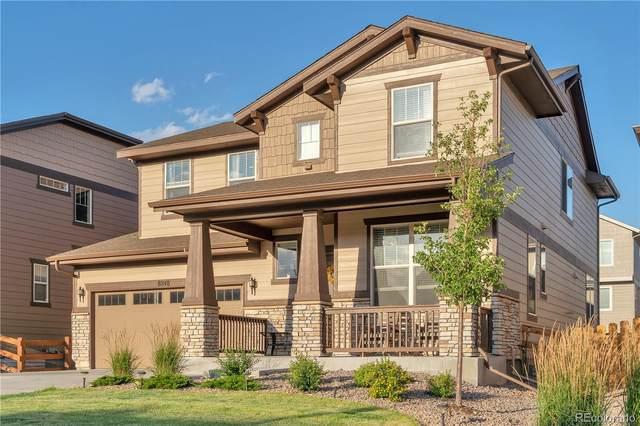 8848 Gore Street, Arvada, CO 80007 (MLS #5687263) :: 8z Real Estate