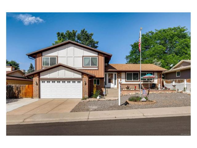 2339 S Eldridge Street, Lakewood, CO 80228 (MLS #5687438) :: 8z Real Estate