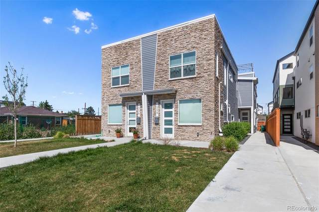 1332 Zenobia Street, Denver, CO 80204 (#5687566) :: The Heyl Group at Keller Williams