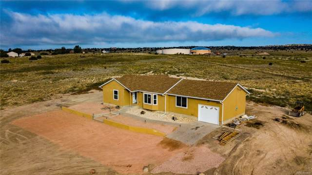 1689 N Calle Rosa Place, Pueblo West, CO 81007 (MLS #5687765) :: 8z Real Estate