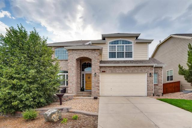 7869 Solstice Way, Castle Rock, CO 80108 (#5687809) :: The Pete Cook Home Group