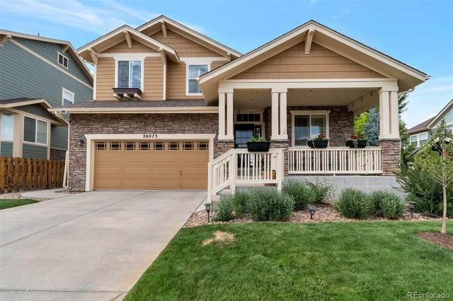 26073 E Peakview Place, Aurora, CO 80016 (#5687861) :: Finch & Gable Real Estate Co.