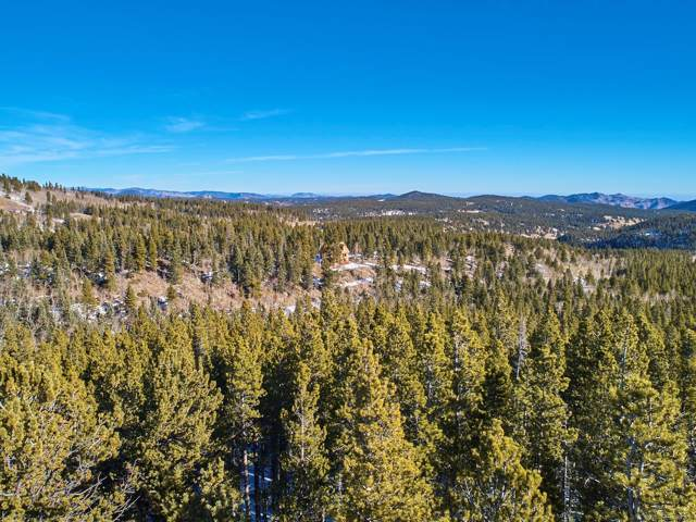 0 Peak To Peak Highway, Ward, CO 80481 (MLS #5687969) :: 8z Real Estate