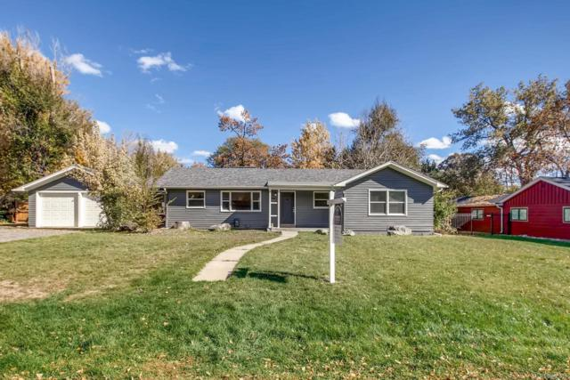 980 Flower Street, Lakewood, CO 80215 (#5688056) :: Colorado Team Real Estate