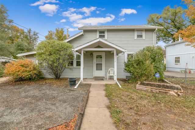 4193 S Fox Street, Englewood, CO 80110 (#5688142) :: Bring Home Denver