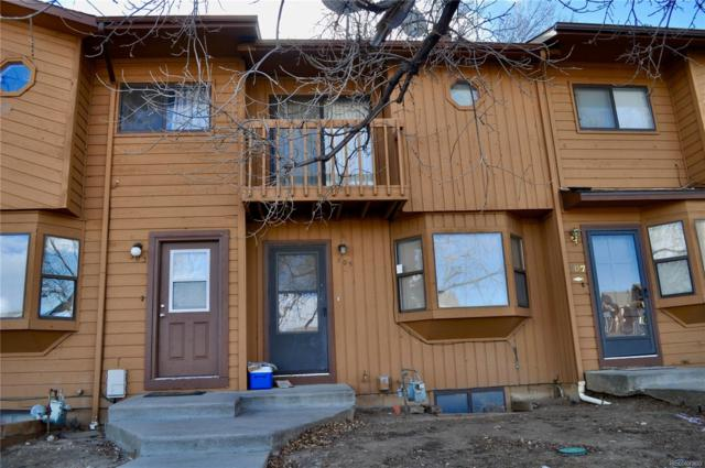 305 Quebec Avenue, Longmont, CO 80501 (#5688255) :: The Griffith Home Team