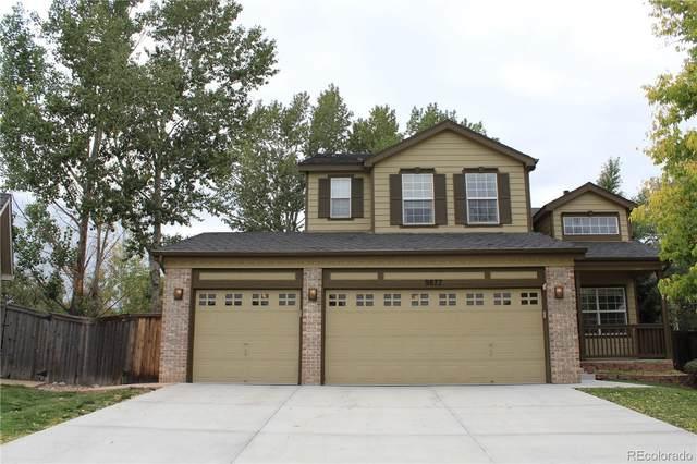 9877 Tourmaline Court, Parker, CO 80134 (MLS #5688631) :: Kittle Real Estate