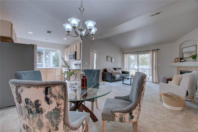 5225 White Willow Drive F220, Fort Collins, CO 80528 (#5688939) :: The Healey Group