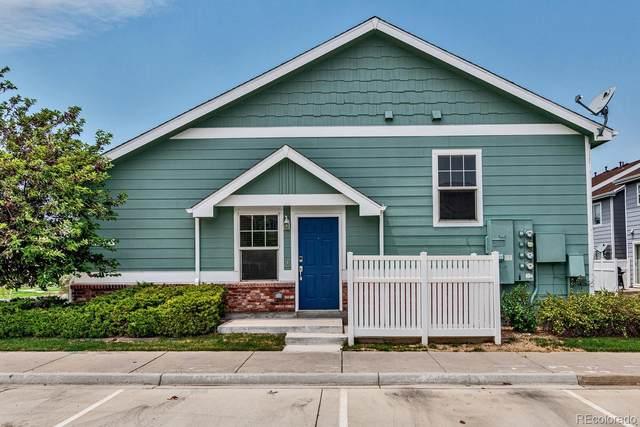 18905 E 57th Avenue D, Denver, CO 80249 (MLS #5689419) :: 8z Real Estate