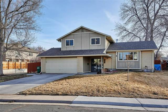 634 S Flamingo Court, Denver, CO 80246 (MLS #5689435) :: Kittle Real Estate