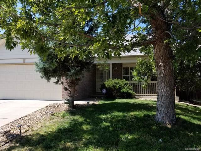 4953 Fontana Court, Denver, CO 80239 (MLS #5689764) :: 8z Real Estate
