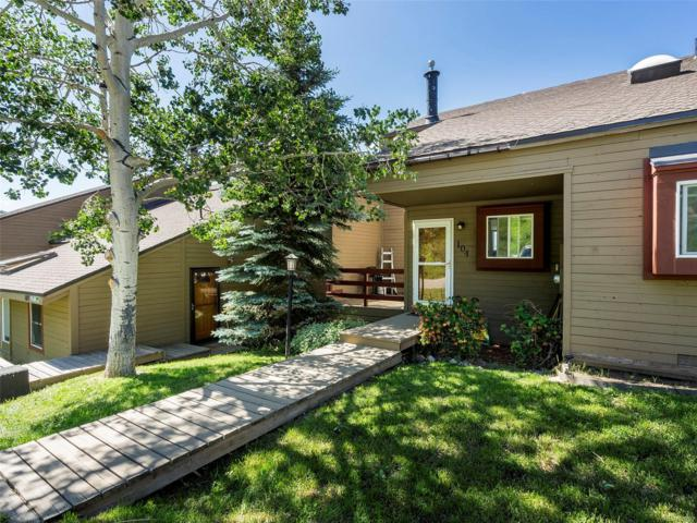 30311 Sagebrush Trail #104, Oak Creek, CO 80467 (#5689790) :: The Heyl Group at Keller Williams