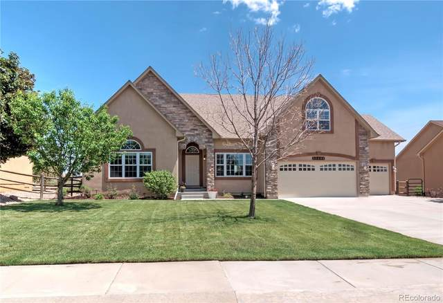 12695 Angelina Drive, Peyton, CO 80831 (#5690059) :: Bring Home Denver with Keller Williams Downtown Realty LLC