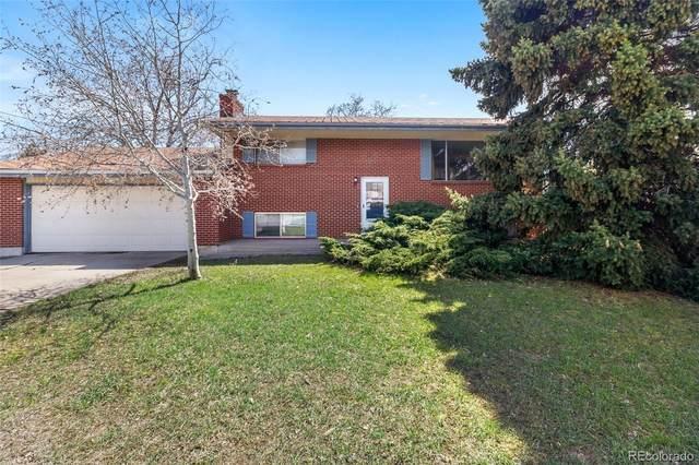 8396 Fenton Way, Arvada, CO 80003 (MLS #5690144) :: 8z Real Estate