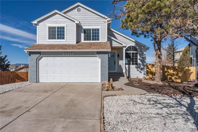 4960 Shirley Place, Colorado Springs, CO 80920 (MLS #5690469) :: 8z Real Estate