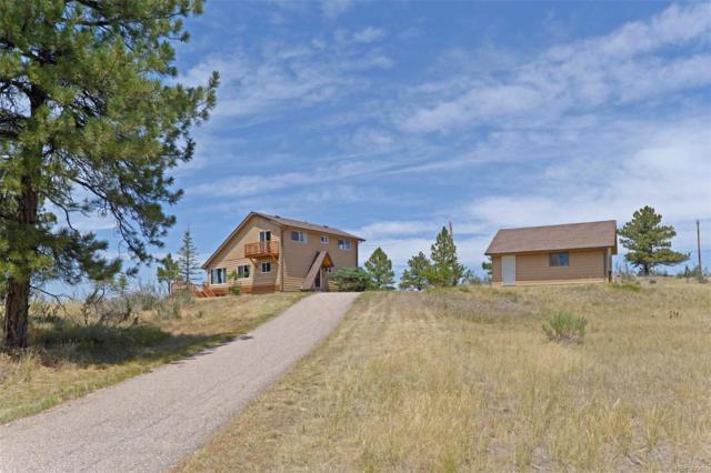 10589 Kettledrum Lane, Parker, CO 80138 (#5690505) :: Colorado Home Finder Realty