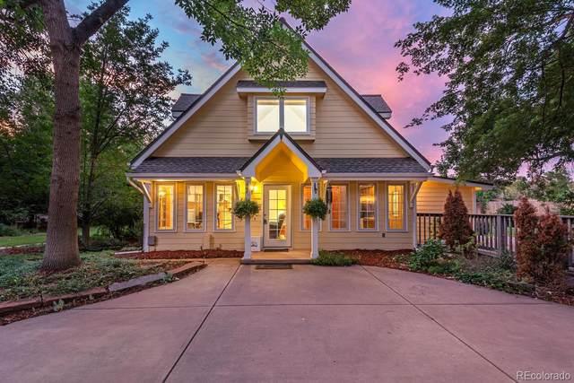 2204 N Overland Trail, Fort Collins, CO 80521 (MLS #5690558) :: 8z Real Estate