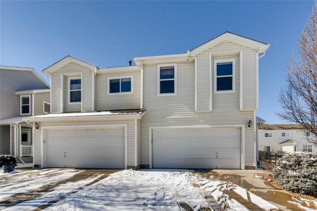 7929 S Kittredge Way, Englewood, CO 80112 (#5690652) :: ParkSide Realty & Management