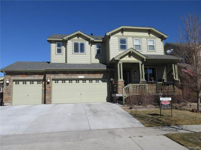 5153 Chicory Circle, Brighton, CO 80601 (#5690975) :: The Harling Team @ HomeSmart