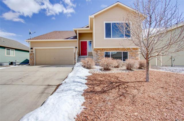 7823 Superior Hill Place, Colorado Springs, CO 80908 (MLS #5691083) :: 8z Real Estate