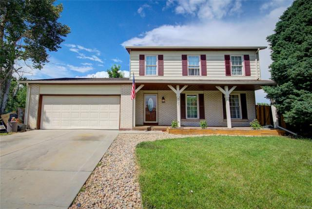 4807 E 110th Place, Thornton, CO 80233 (MLS #5691419) :: Kittle Real Estate