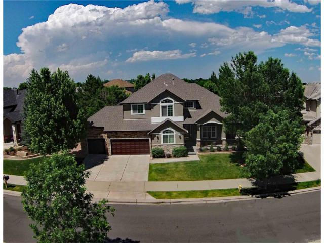 3873 Broadlands Lane, Broomfield, CO 80023 (MLS #5692071) :: 8z Real Estate