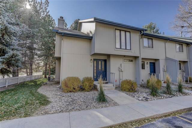 2701 Stover Street A1, Fort Collins, CO 80525 (#5692581) :: The Heyl Group at Keller Williams