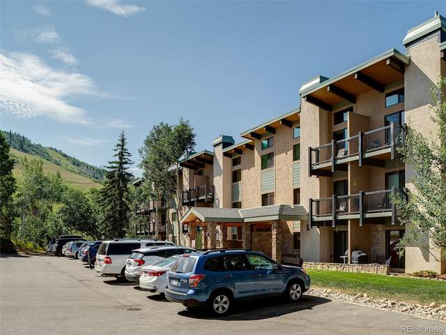 2355 Storm Meadows Drive #412, Steamboat Springs, CO 80487 (#5692617) :: THE SIMPLE LIFE, Brokered by eXp Realty