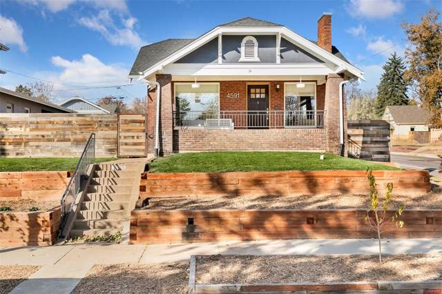 4591 Clay Street, Denver, CO 80211 (MLS #5692849) :: 8z Real Estate