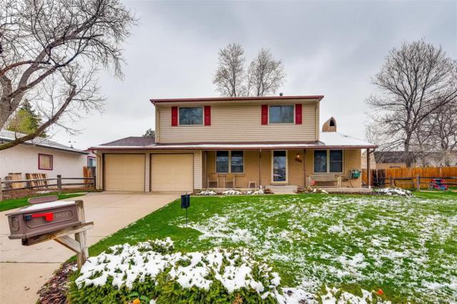 8275 Jay Circle, Arvada, CO 80003 (#5692926) :: House Hunters Colorado